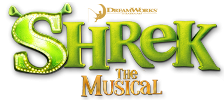 Shrek the Musical at The Glove!